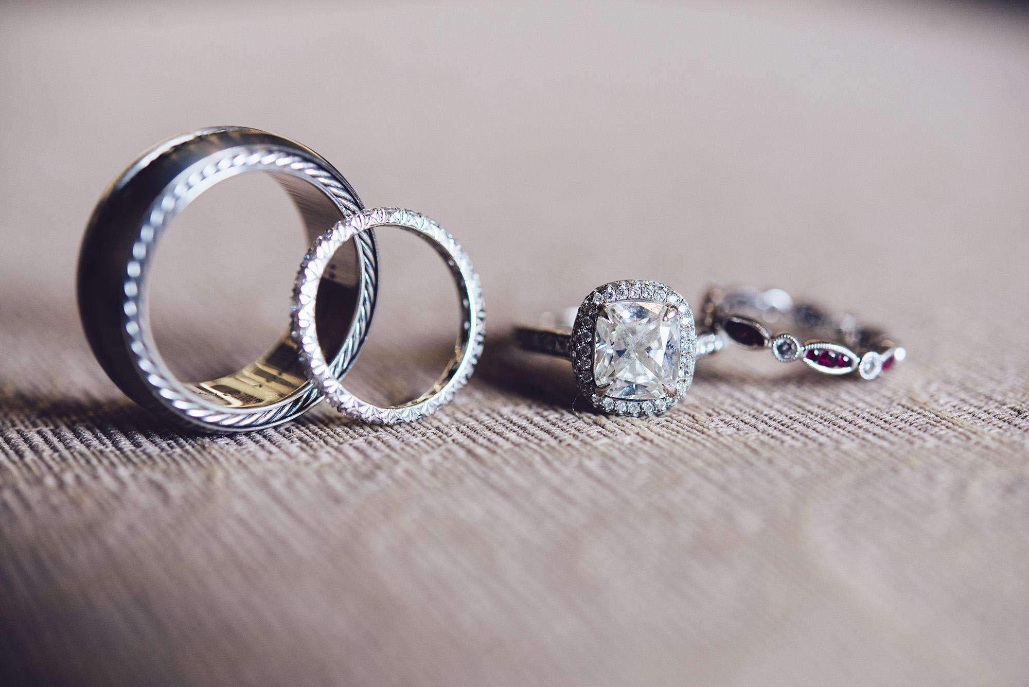 02 Hotel DuPont Wedding Philadelphia Wedding Planner Rings.jpg