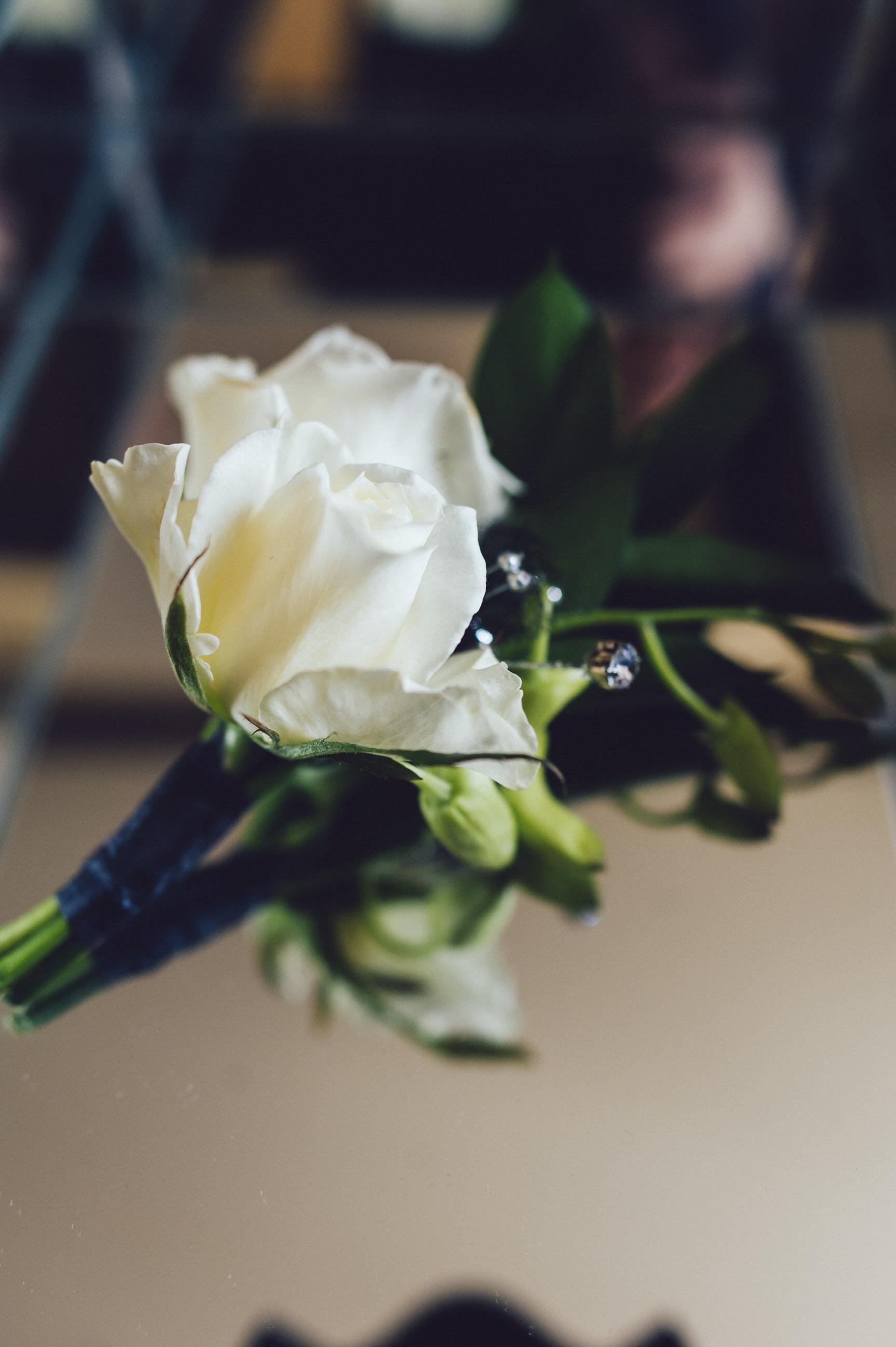 09 Philadelphia Wedding Florist Wilmington Wedding Florist Grooms Boutonniere.jpg