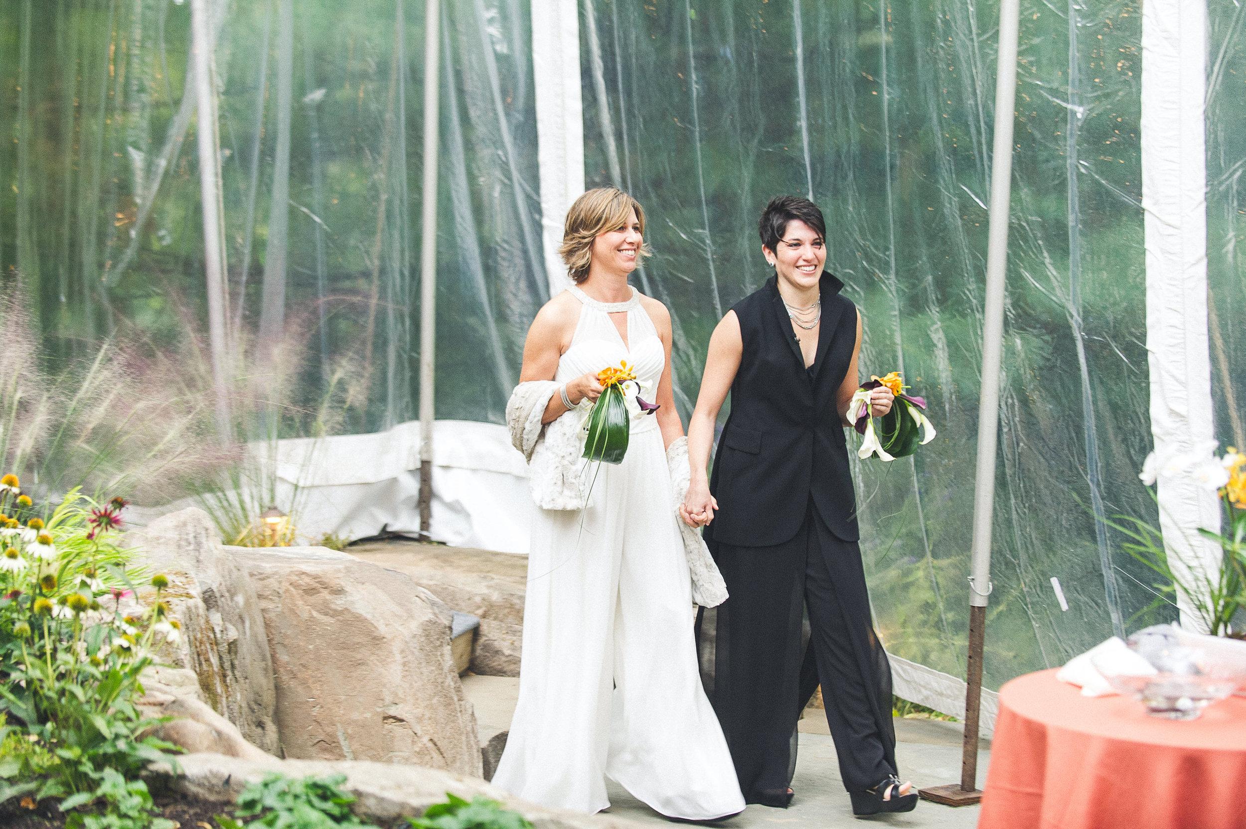 12 Aribella Events Philadelphia Wedding Planner At Home Wedding Processional.jpg