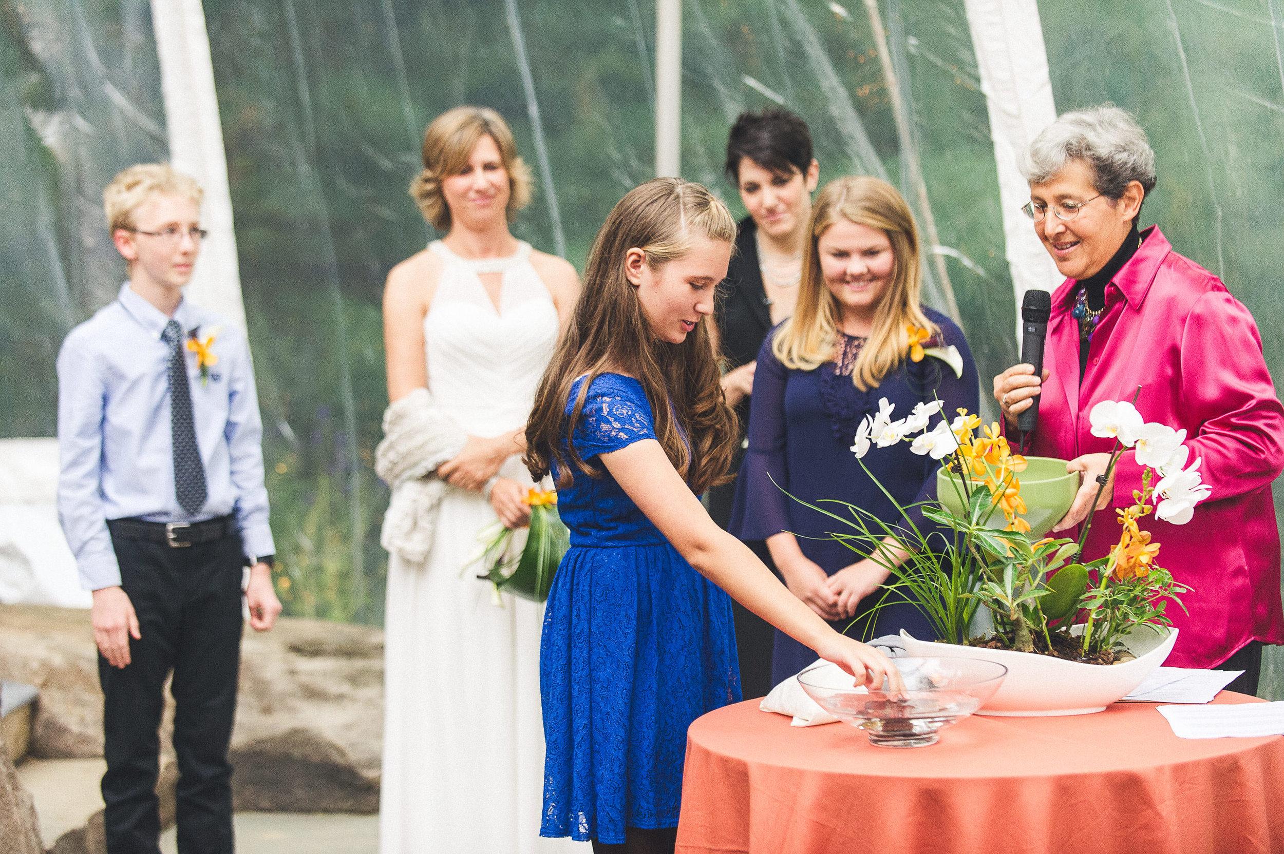 15 Philadelphia At Home Wedding Family Remembrance Stone Ceremony.jpg