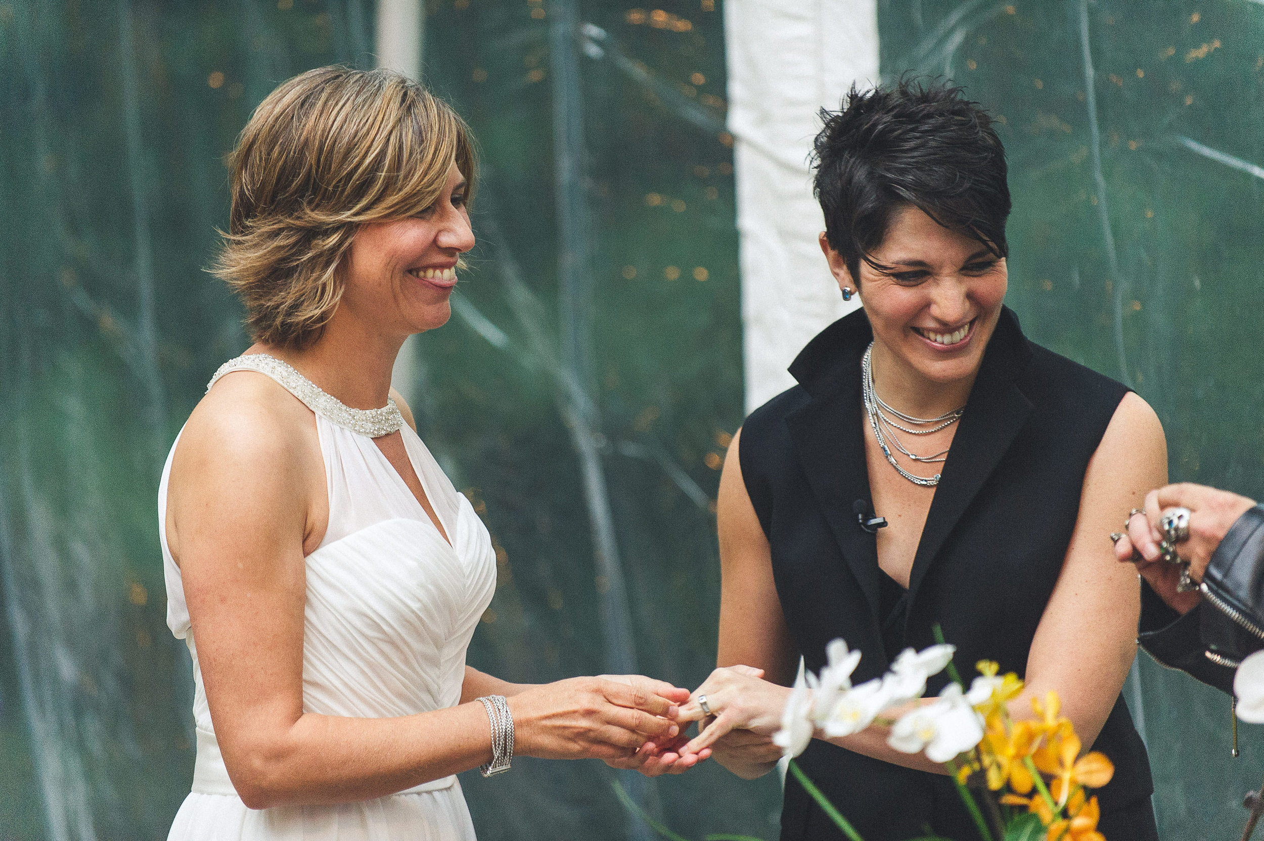 16 Philadelphia At Home Wedding Rings Ceremony Clear Tent Philadelphia Wedding Planner.jpg