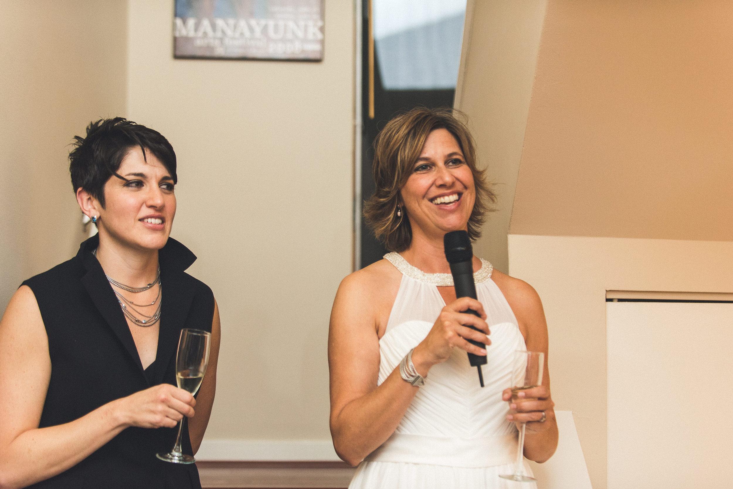 25 Philadelphia Wedding At Home Wedding Toasts.jpg