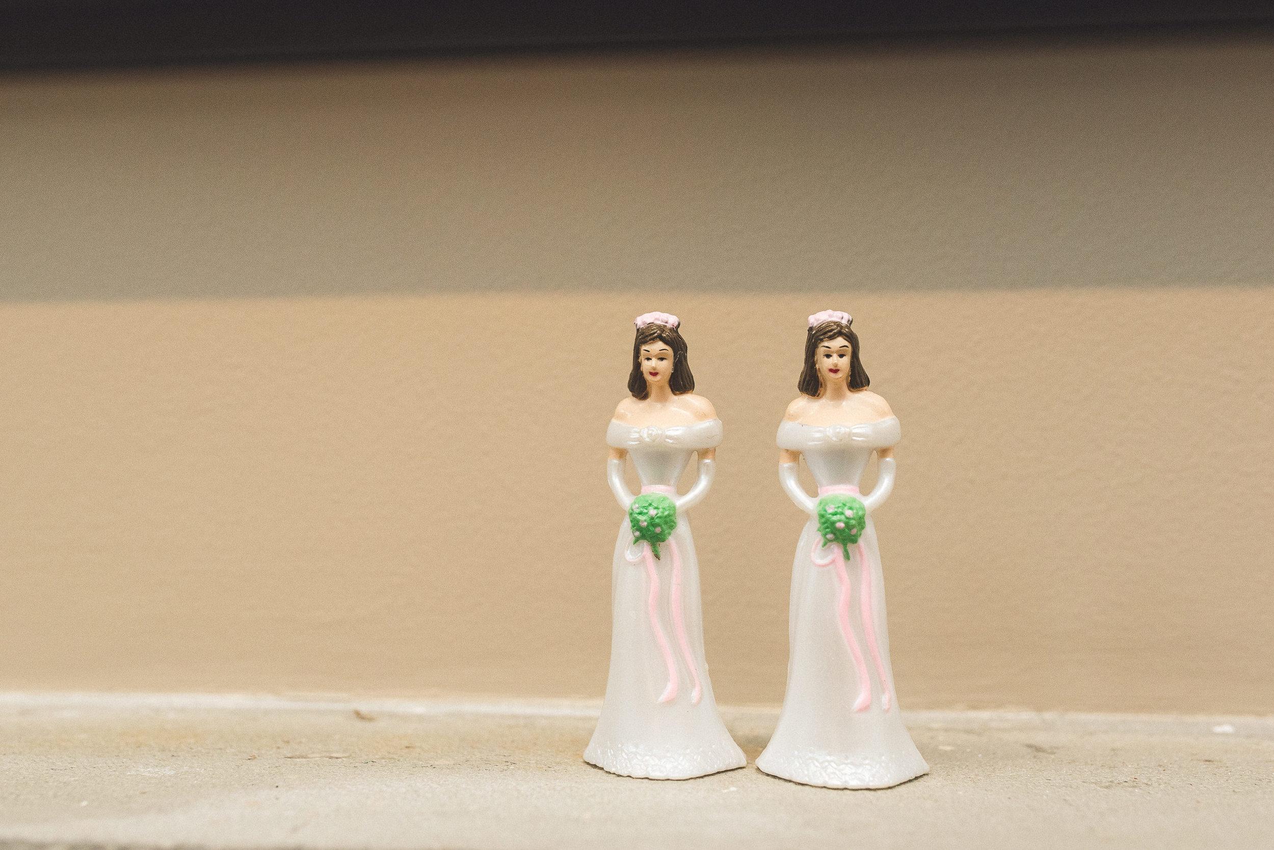 01 Philadelphia At Home Wedding Love is Love Cake Topper.jpg