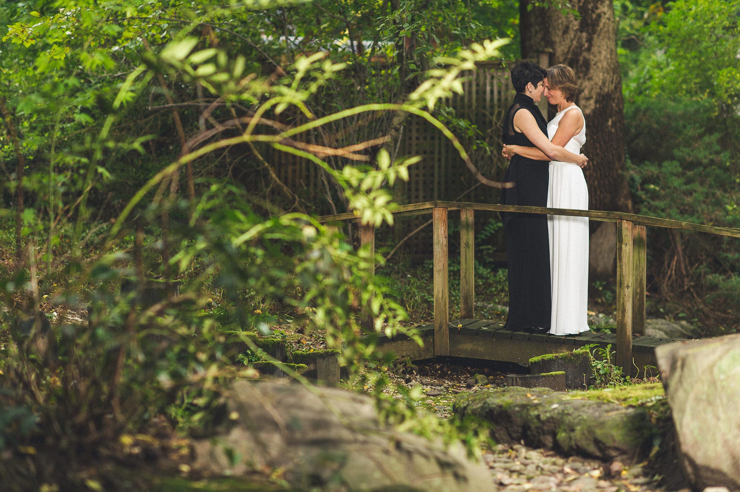 02 Philadelphia Wedding Planner At Home Wedding First Look.jpg
