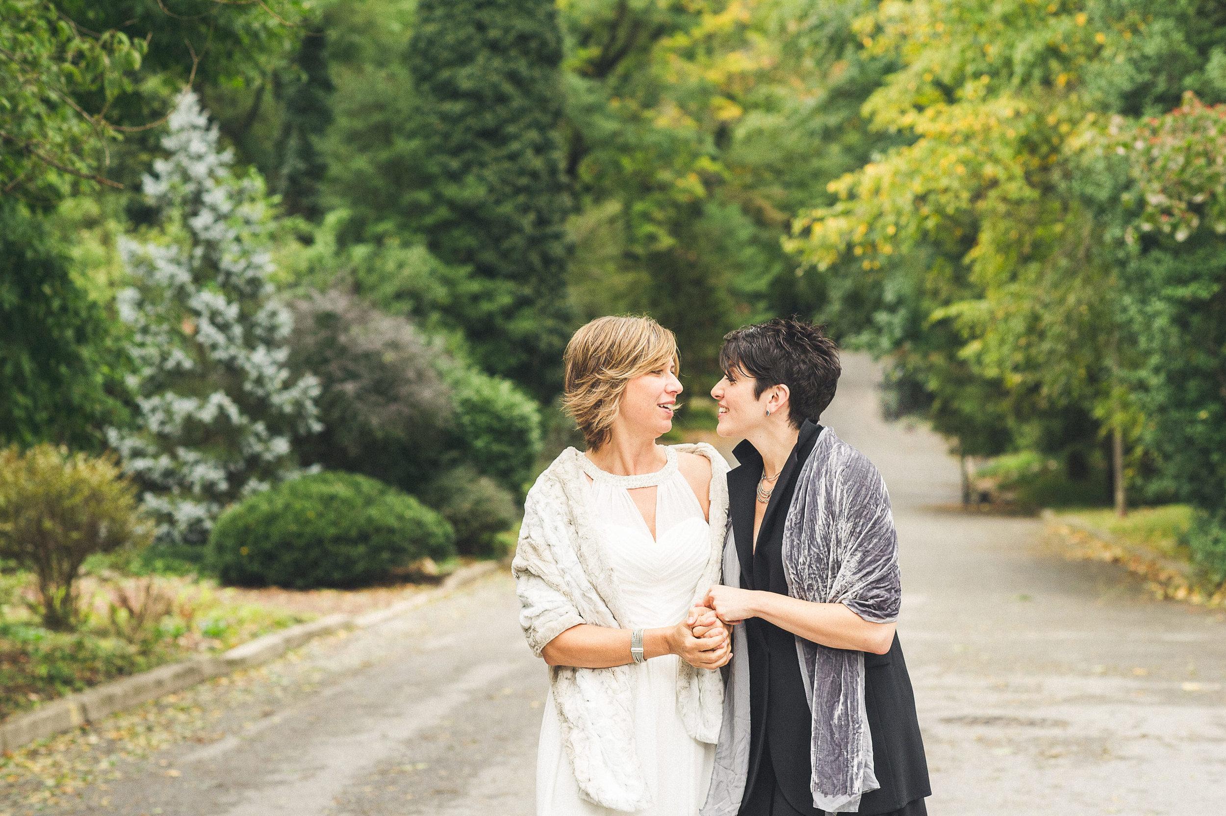 04 Philadelphia Wedding Planner Love is Love First Look At Home Wedding.jpg