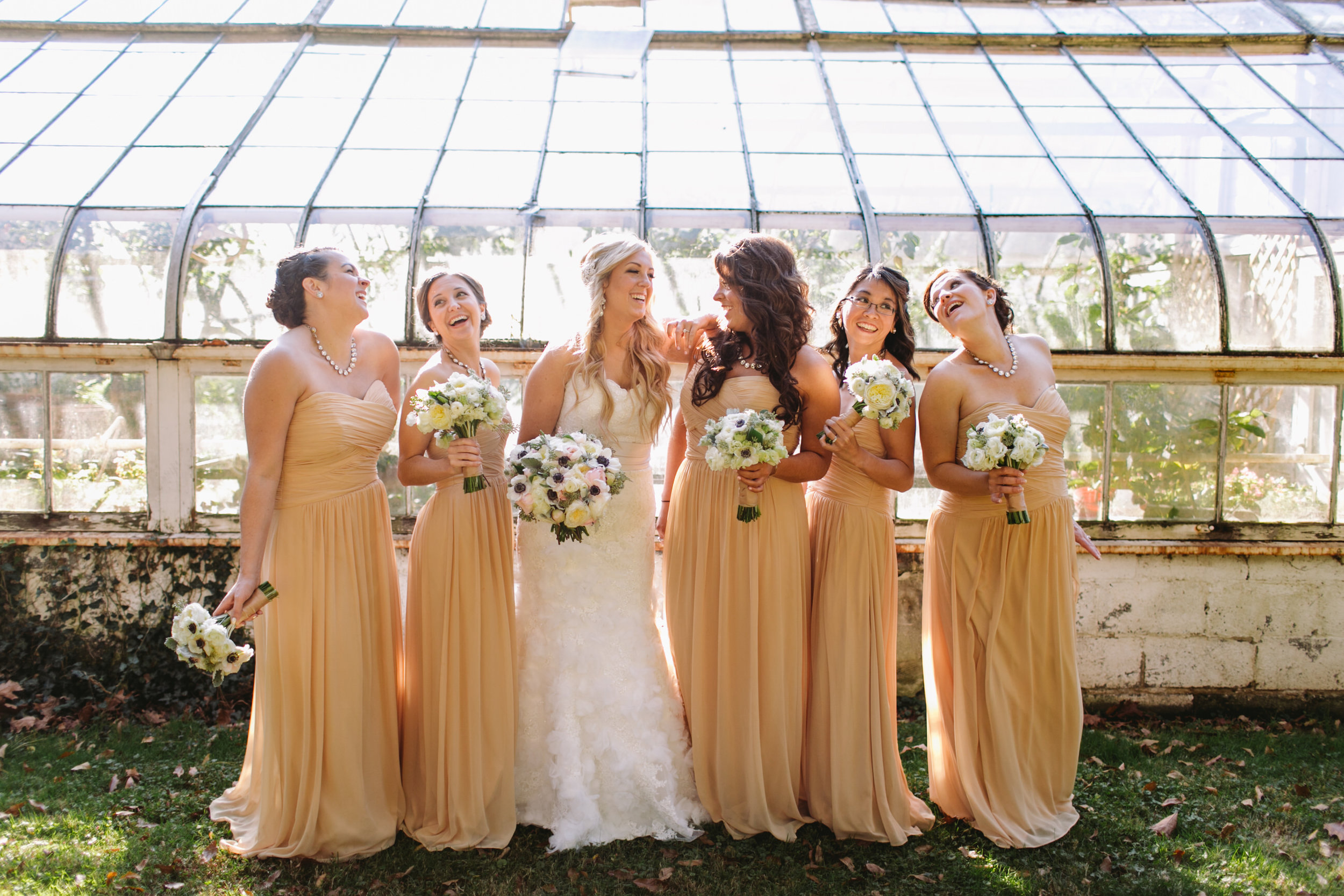 12 Appleford Estate Bridesmaids Appleford Estate Greenhouse.jpg