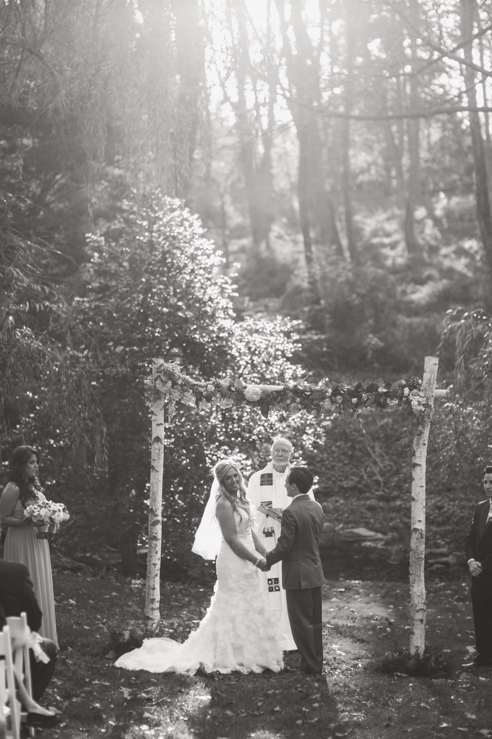 21 Appleford Estate Wedding Outdoor Ceremony Birch Arch.jpg