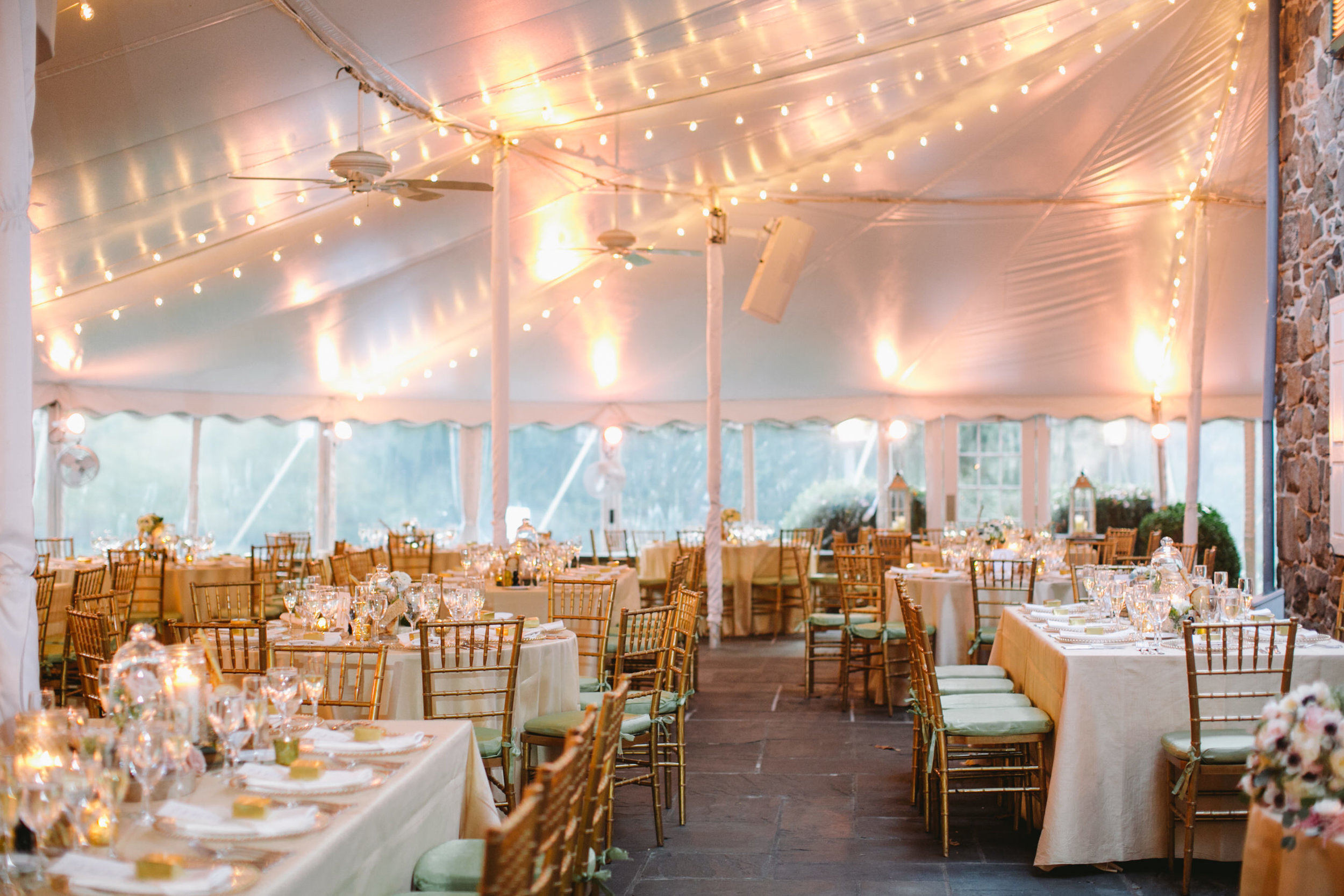 26 Appleford Estate Wedding Tent Reception Market Lights.jpg