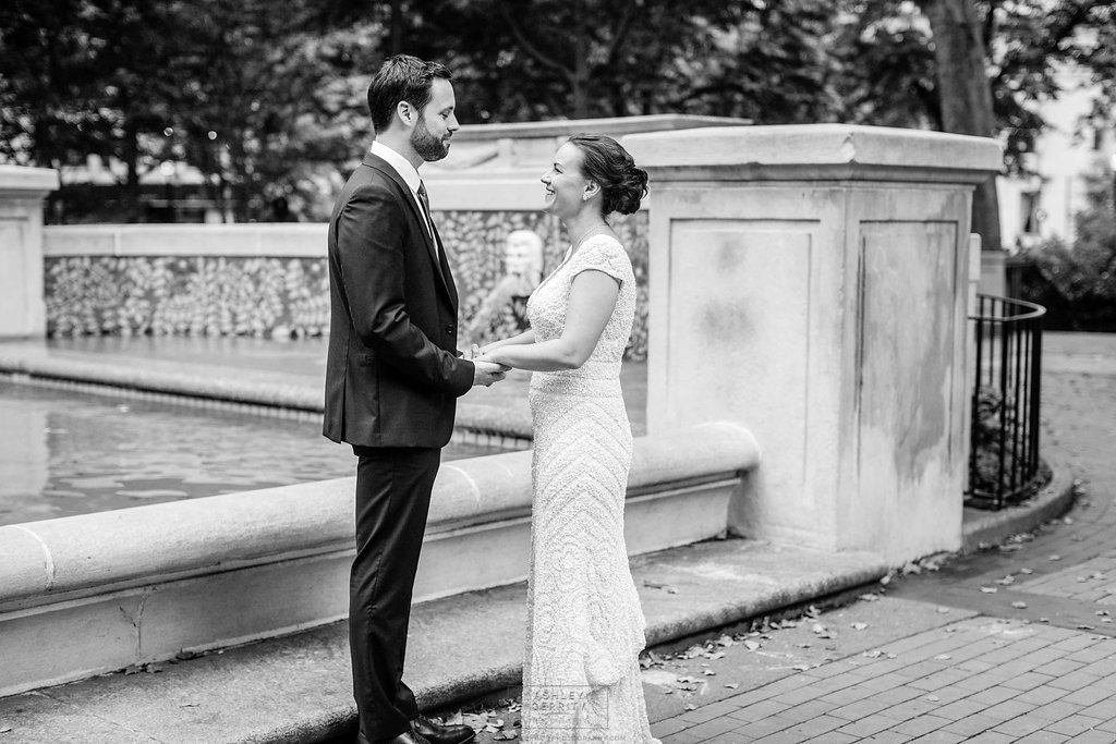 10 Philadelphia Wedding Rittenhouse Square Le Meridien First Look.jpg