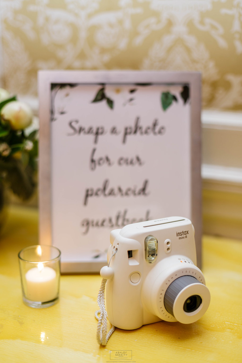 21 Philadelphia Wedding Stotesbury Mansion Polaroid Guestbook.jpg
