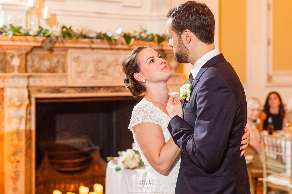 30 Philadelphia Wedding Stotesbury Mansion First Dance.jpg