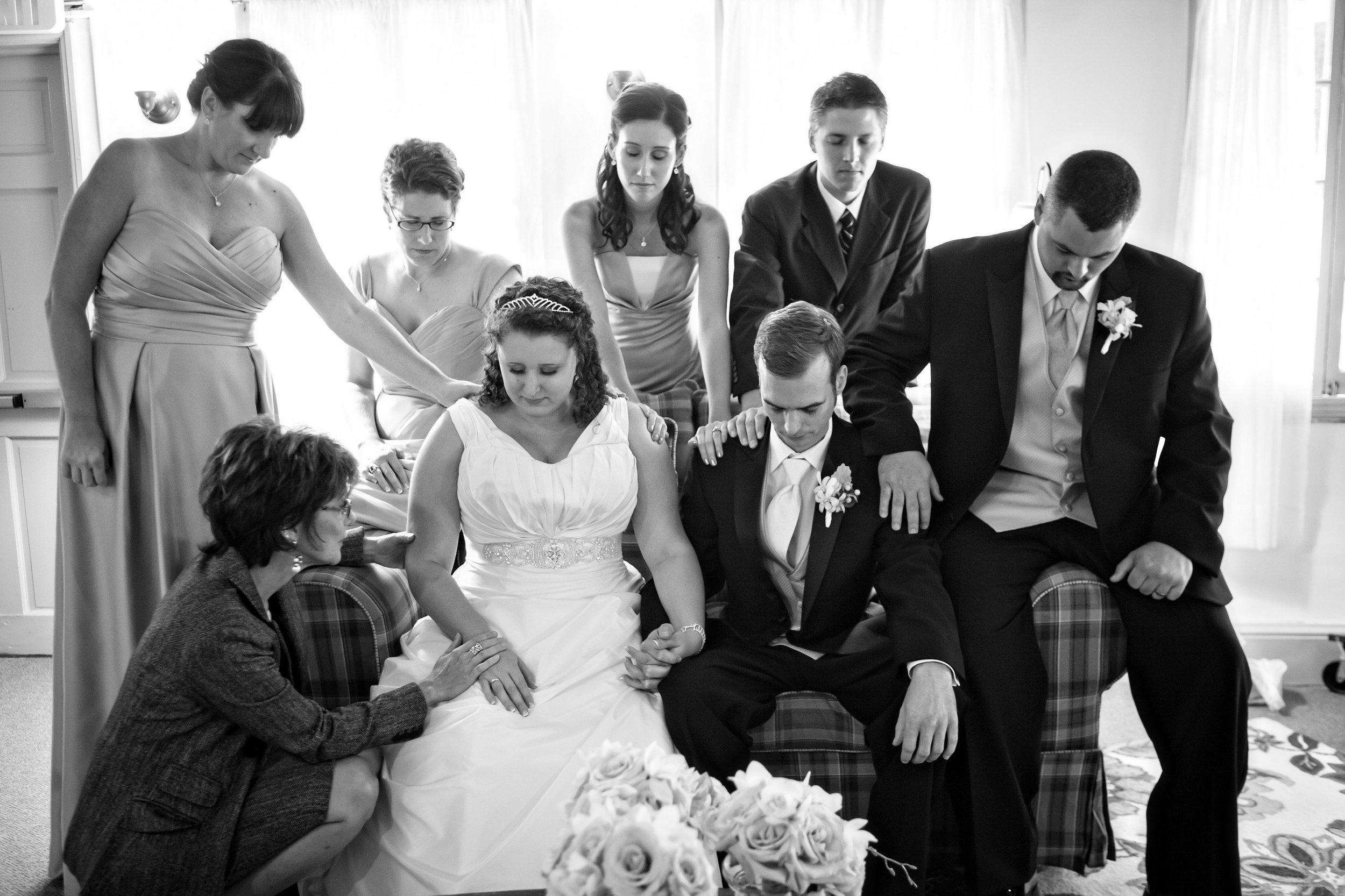 12 Philadelphia Wedding Planner Historic Yellow Springs Inner Circle Wedding Party.jpg