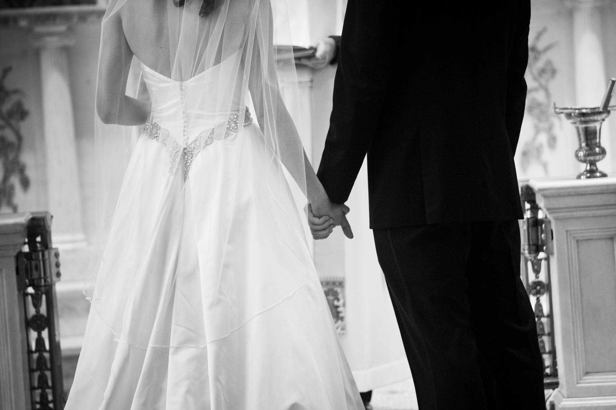 17 Old St Josephs Wedding Ceremony.JPG