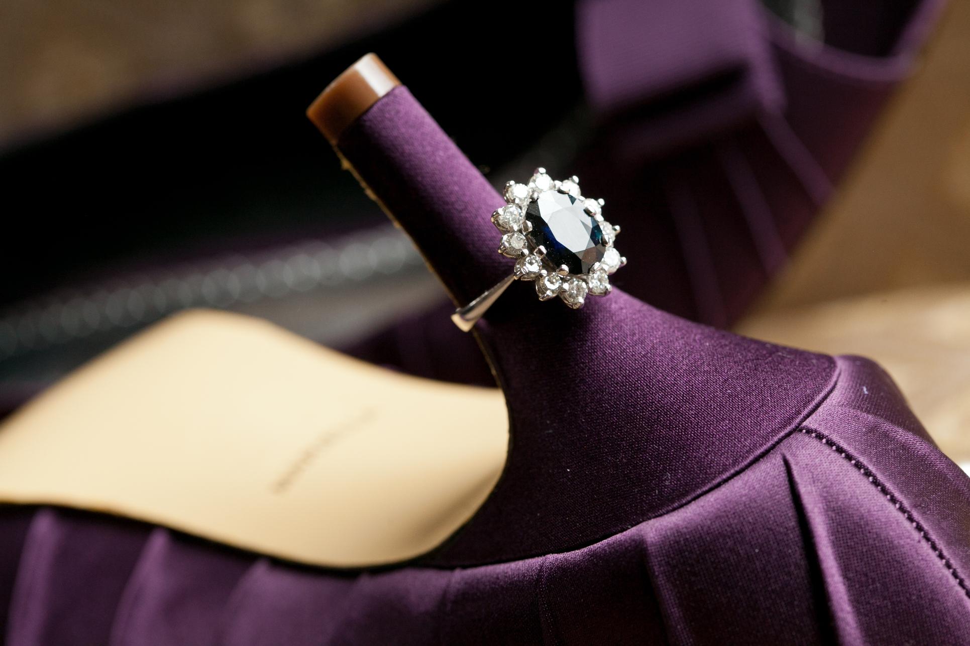 02 Downtown Club Wedding Aribella Events Sapphire Ring.JPG