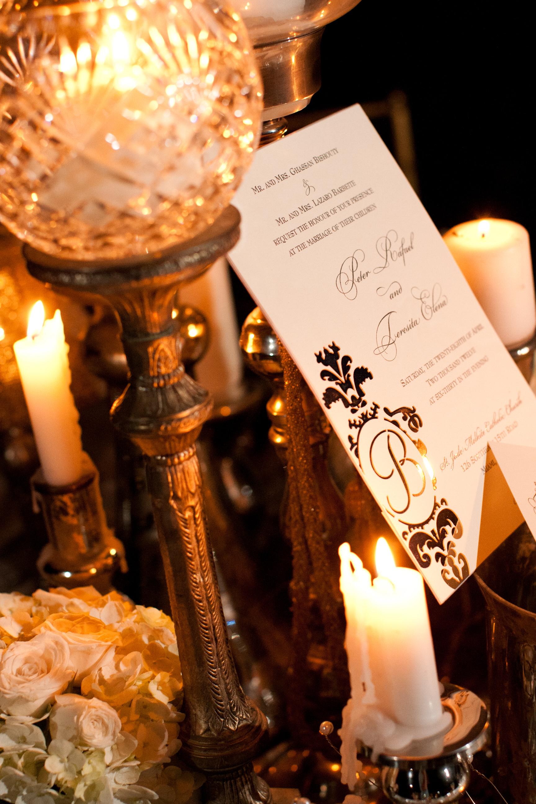 03 Mercury Glass Candlelight Centerpiece Philadelphia Wedding Planner.jpg