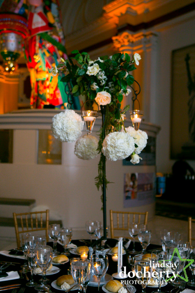 05 Hanging Kissing Ball Floating Candle Centerpiece Philadelphia Wedding Florist.jpg