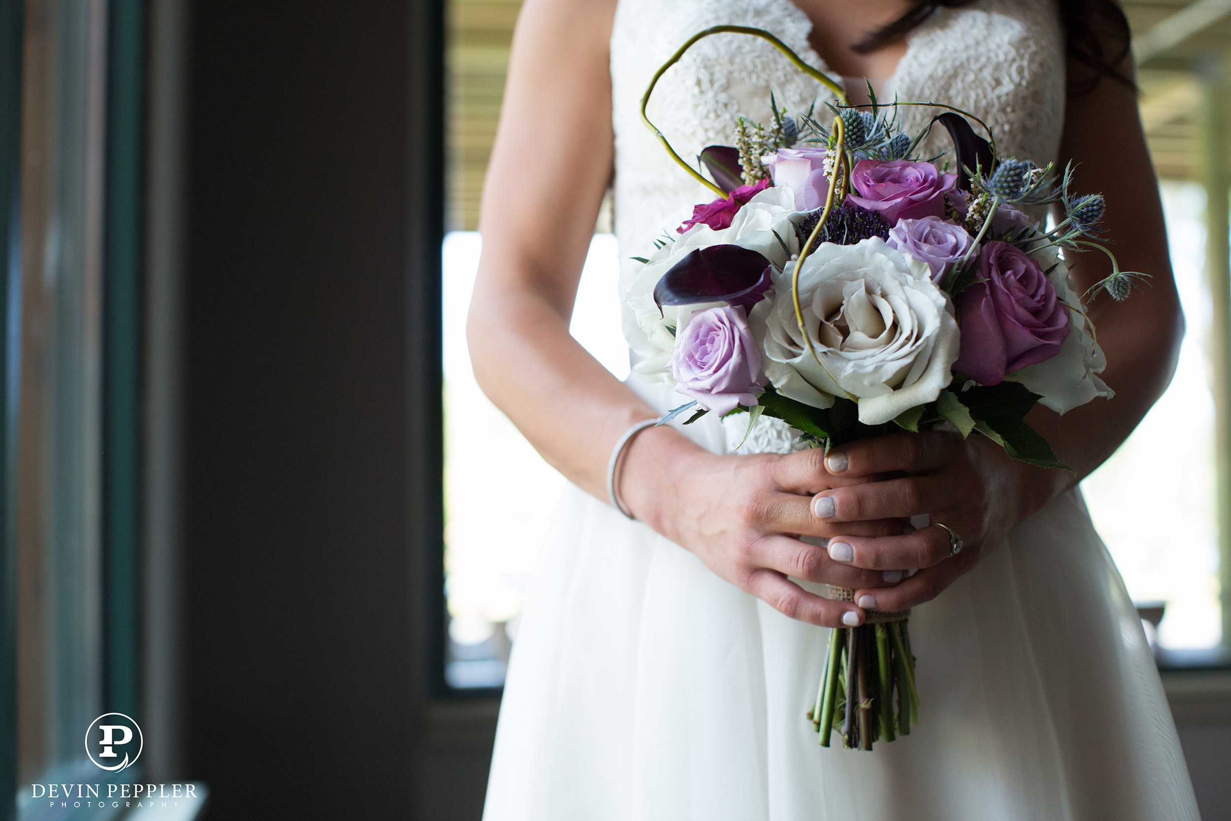 18 Rustic Lavender Bouquet Willow Early Grey Rose Philadelphia Wedding Florist.jpg