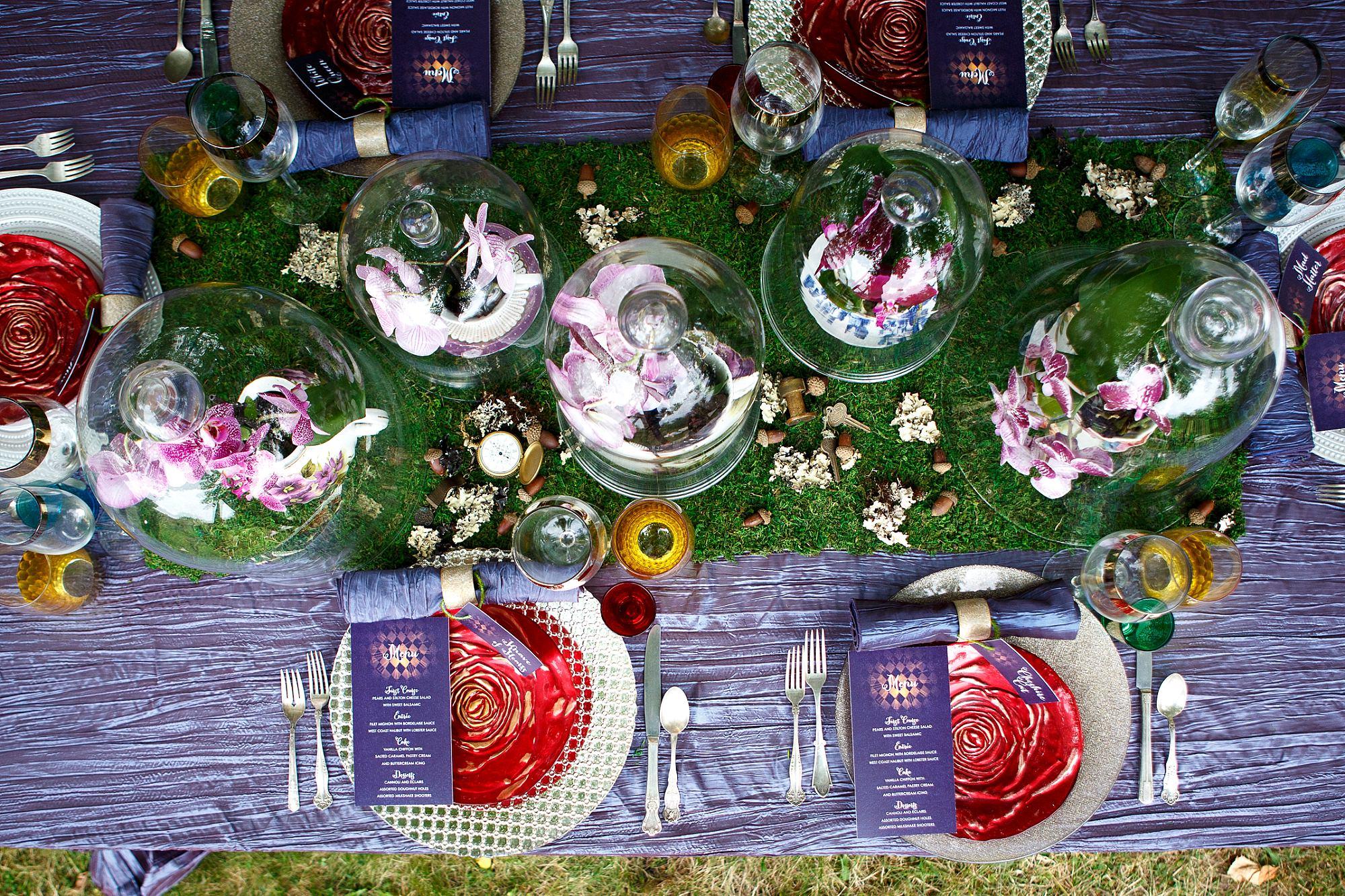 43 potted orchid wedding centerpiece cloche centerpiece.JPG