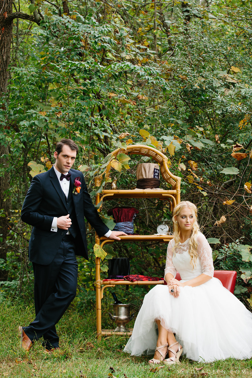 10 Alice in Wonderland Mad Hatter Wedding Inspiration Aribella Events.JPG