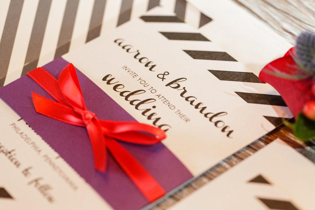 06 Industrial Glamour Wedding Invitation Steampunk Wedding Details April Lynn Designs.jpg