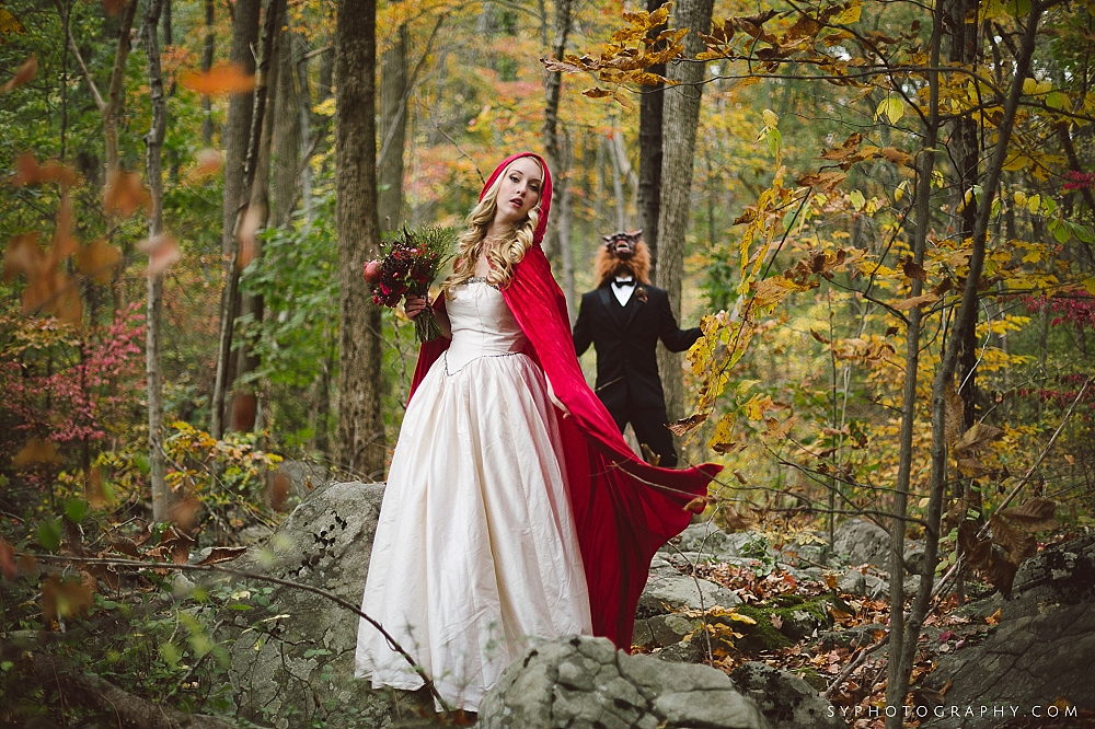 16 Little Red Riding Hood Big Bad Wolf Wedding Philadelphia Wedding Planner.jpg