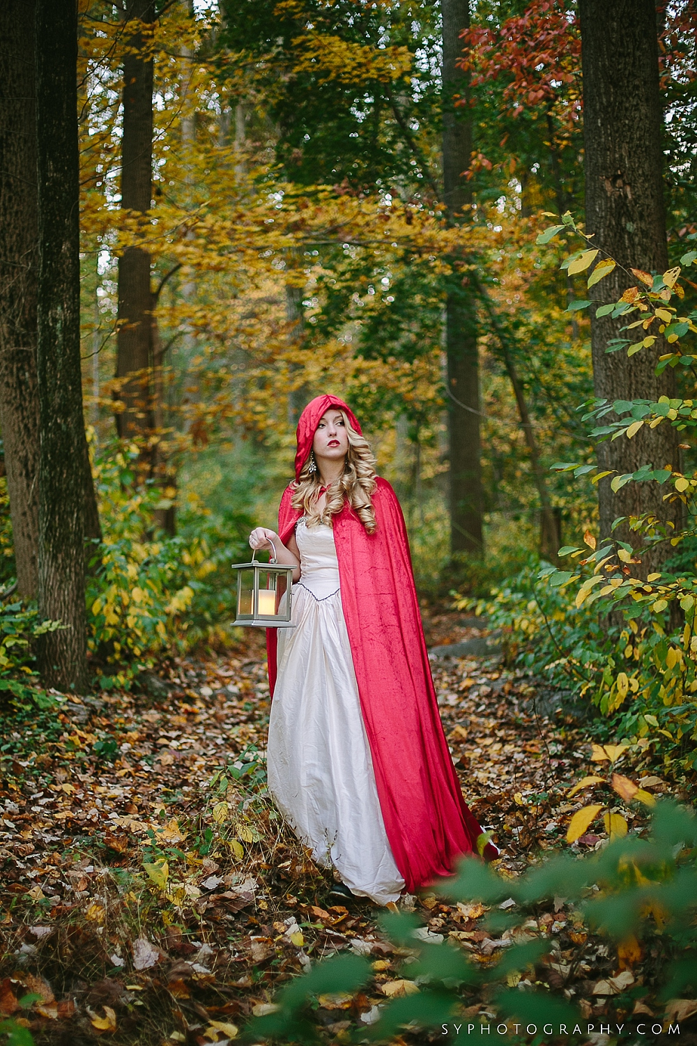 03 Little Red Riding Hood Wedding Inspiration Philadelphia Wedding Florist.jpg