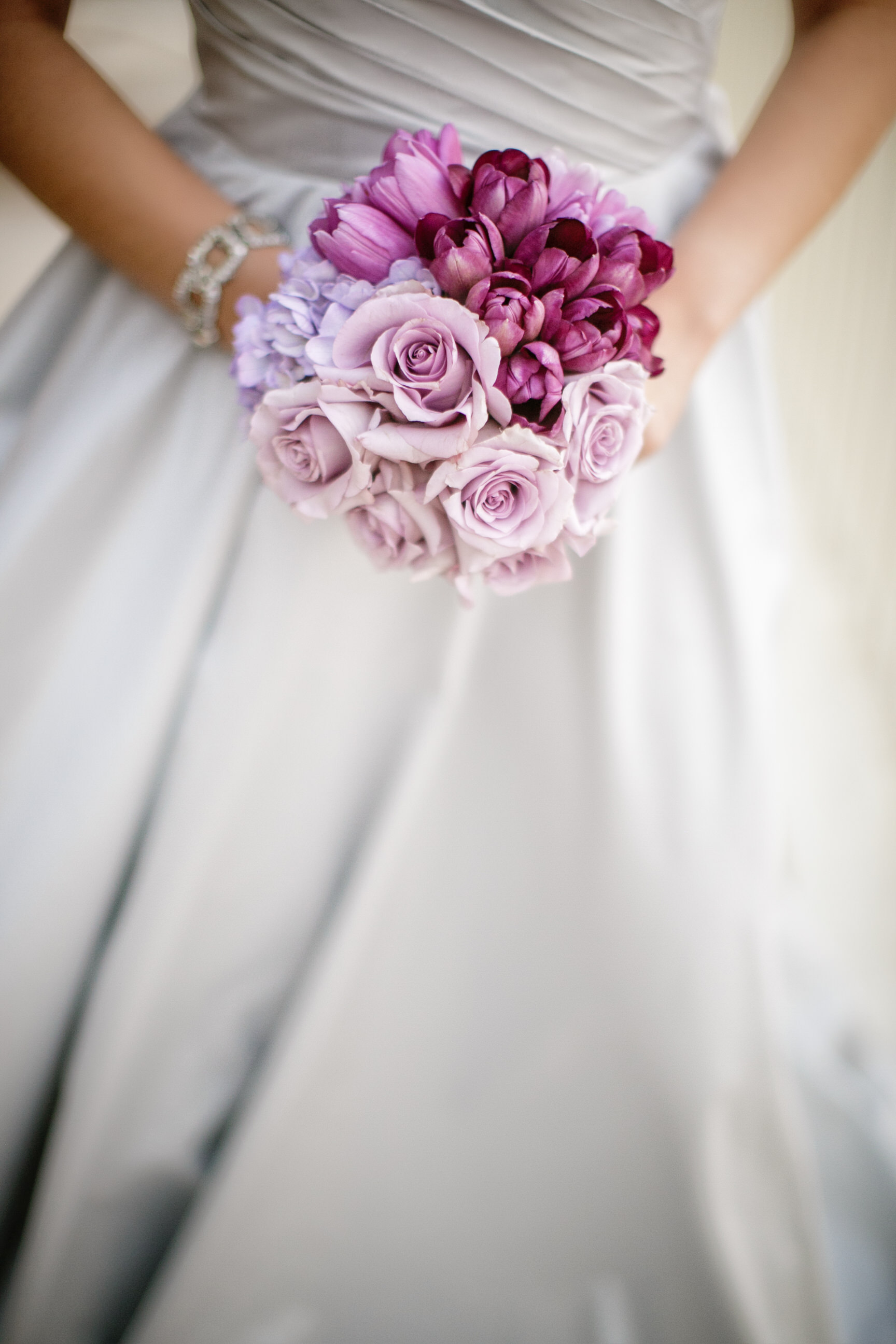 07 Ombre Lavender Purple Bridal Bouquet Ramona Keveza Bridal Palm Beach Destination Wedding.jpg