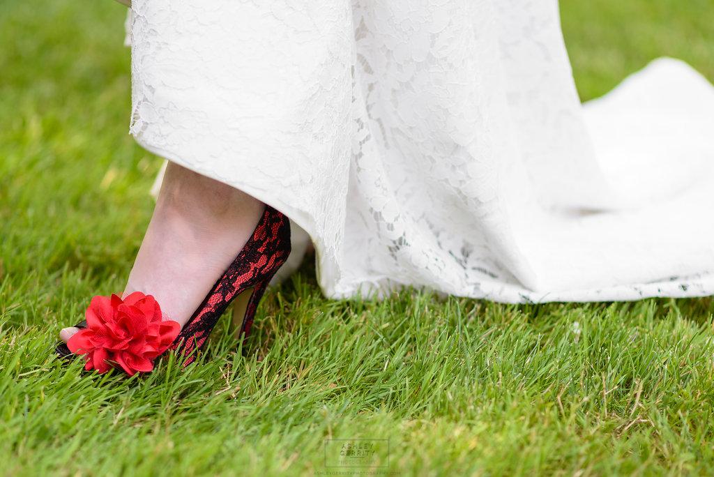 04 Spanish Rose Wedding Shoes Black Lace Red Rose Philadelphia Wedding Designer.jpg