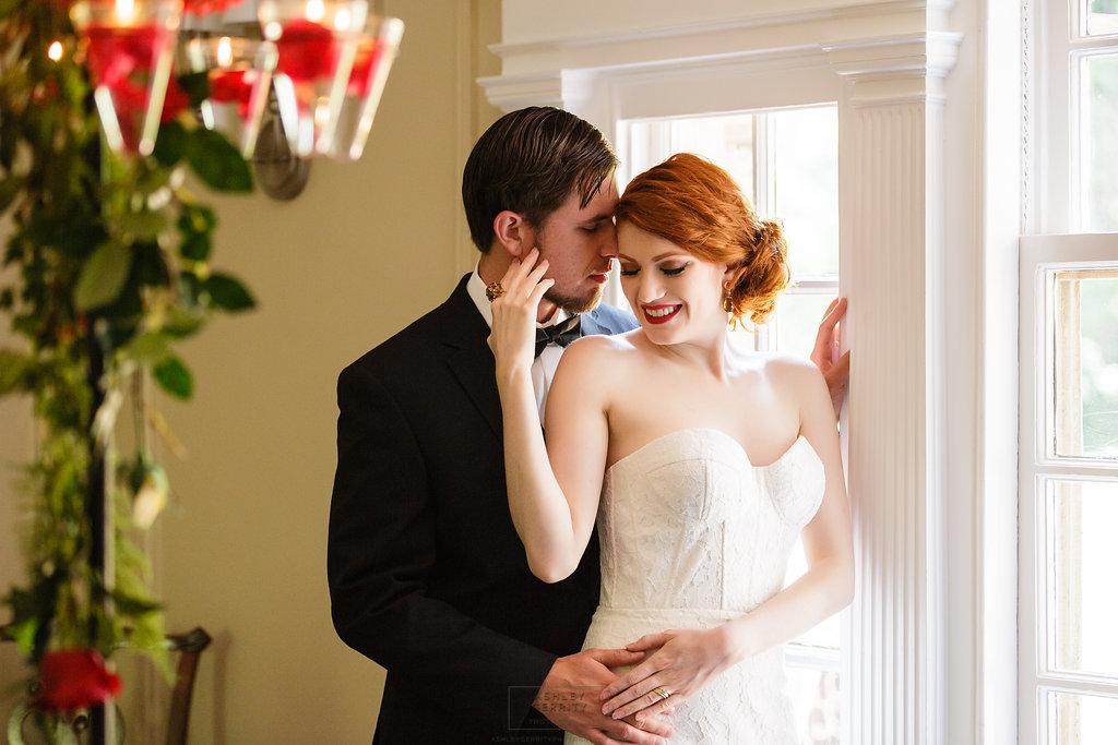 06 Spanish Rose Wedding Bolingbroke Mansion Philadelphia Wedding Florist.jpg