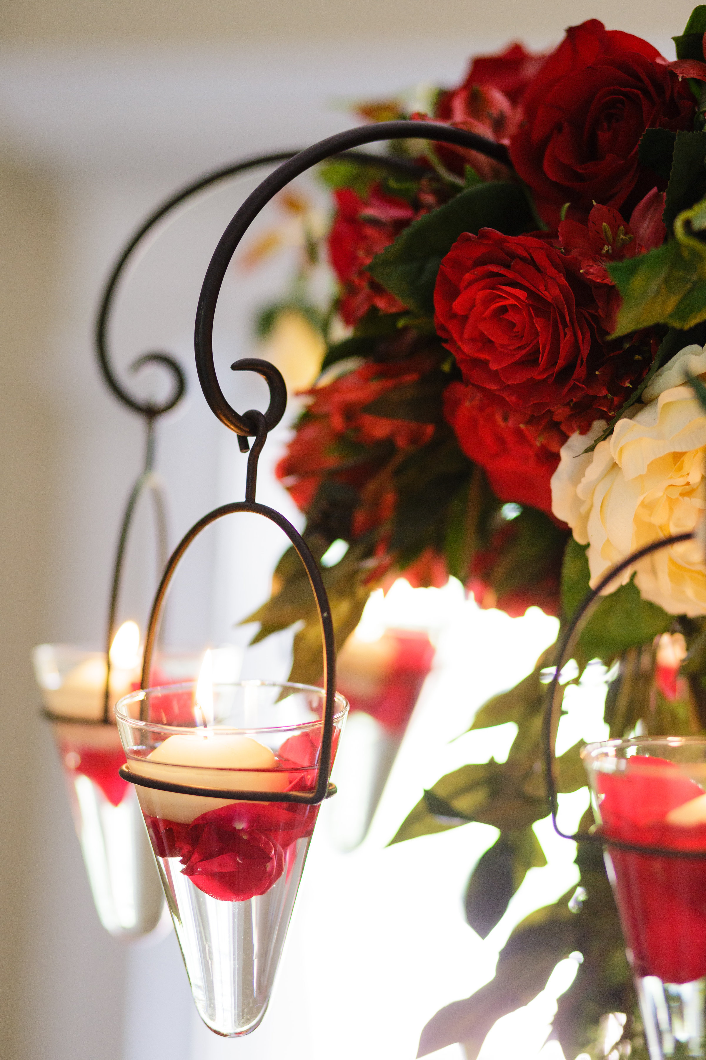 08 Tall Centerpiece Red Rose White Rose Floating Candles Philadelphia Wedding Florist Spanish Rose (1).jpg