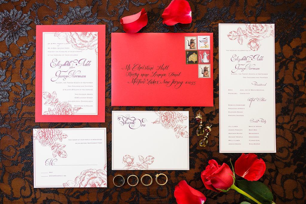 11 Philadelphia Wedding Planner Spanish Rose Wedding Black Lace Red Rose.jpg