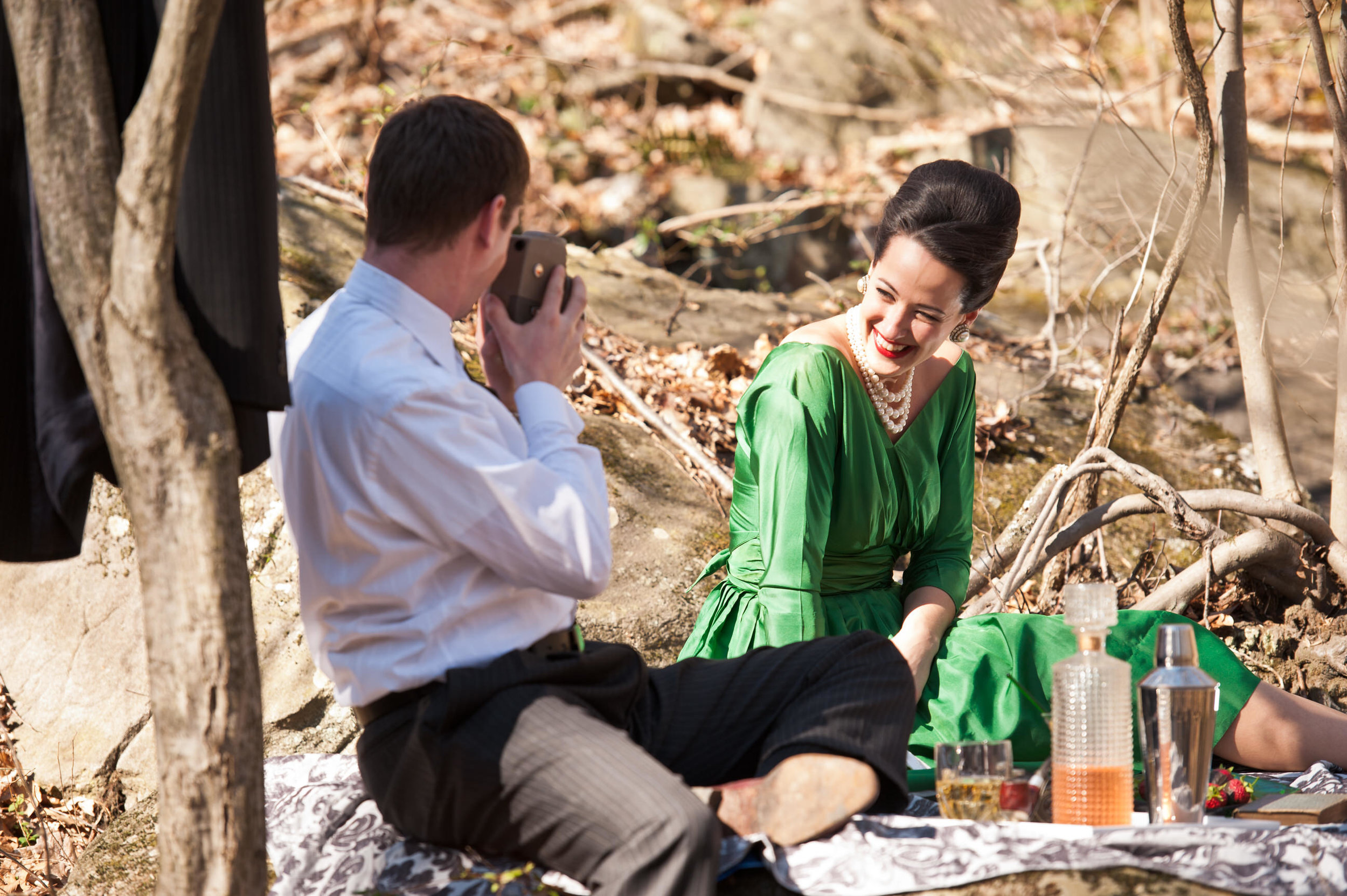 11 Philadelphia Event Planner Picnic in the Woods Mad Men Style.jpg