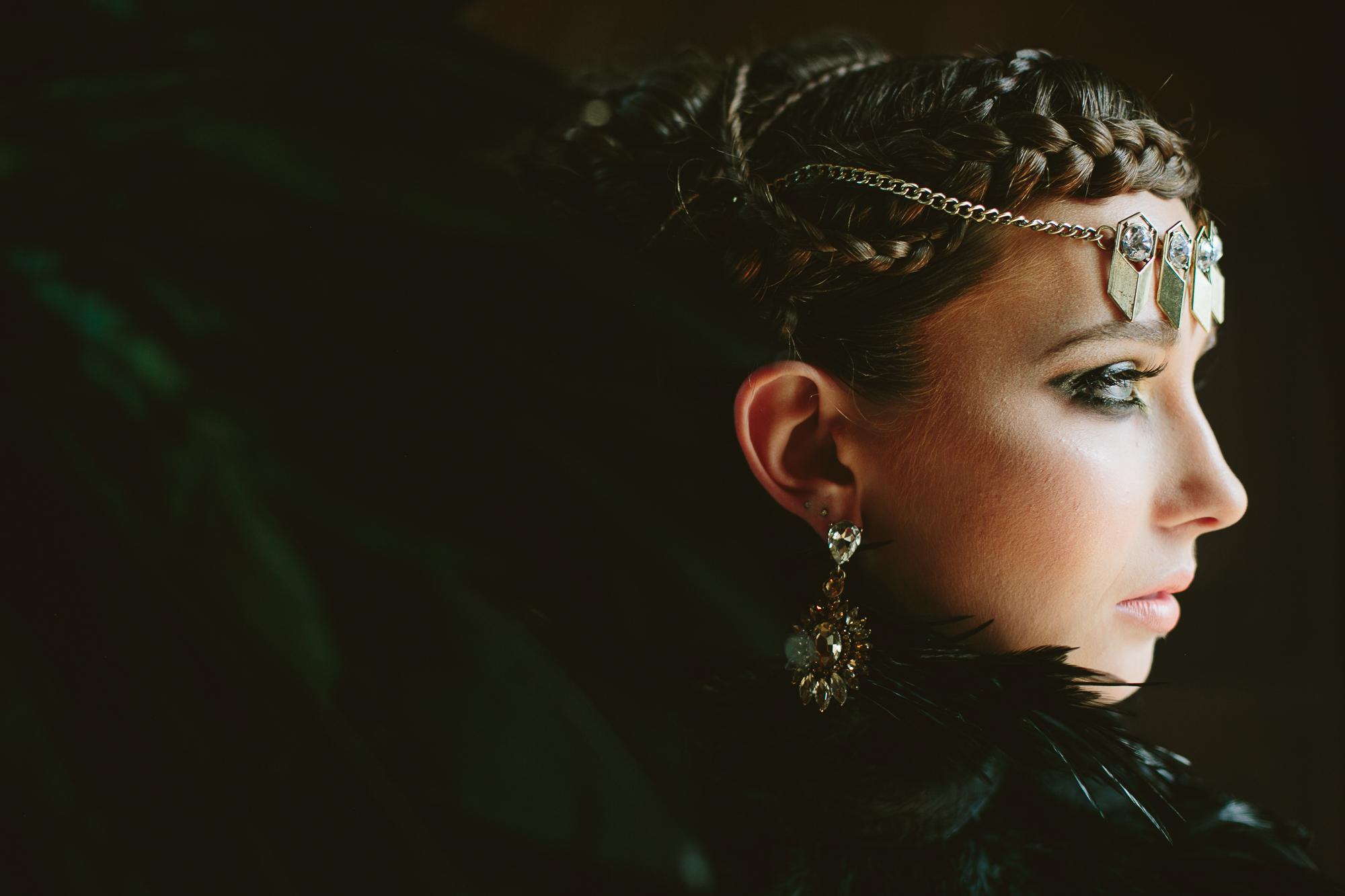 The Wicked Queen's Wedding