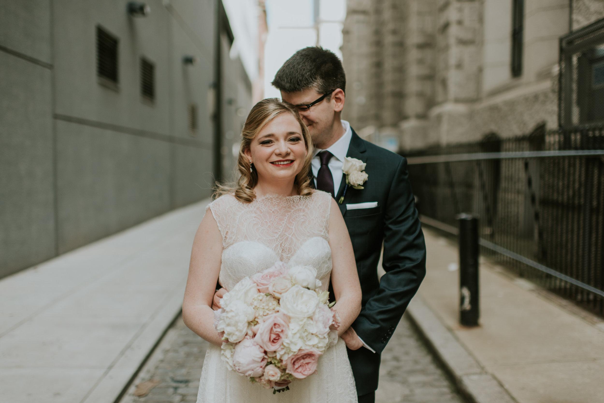 Erica & Dan