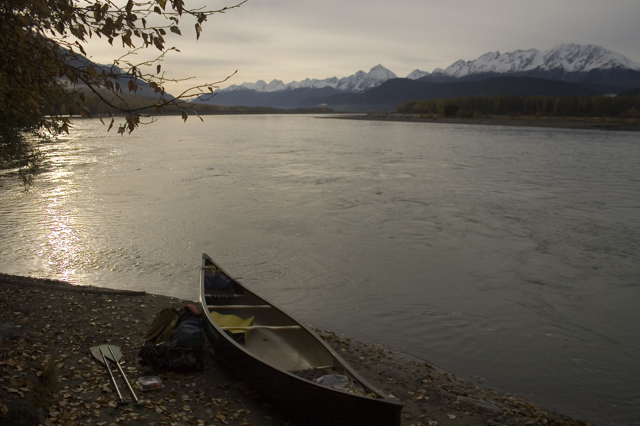"""With its incredible scenery and wild terrain, Haines is known as the """"Adventure Capital of Alaska"""""""