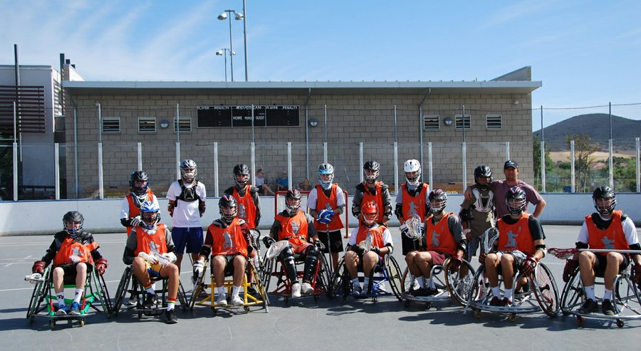 TORREY PINES PLAYERS ACTIVE IN COMMUNITY:  COACH STRESSES THAT ATHLETES MUST GIVE SOMETHING BACK