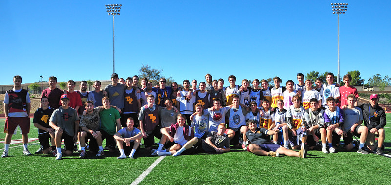 Alumni Post-game 12-23-14