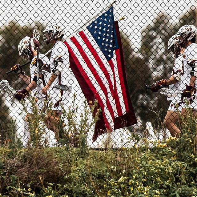 Happy Birthday America! Always an honor to carry your flag to and from the field of competition! 🇺🇸🇺🇸🇺🇸🇺🇸