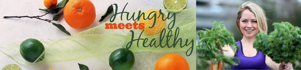 Hungry Meets Healthy