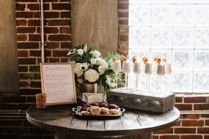 Kitchen Millie Wedding Catering Kitchenmillie.com