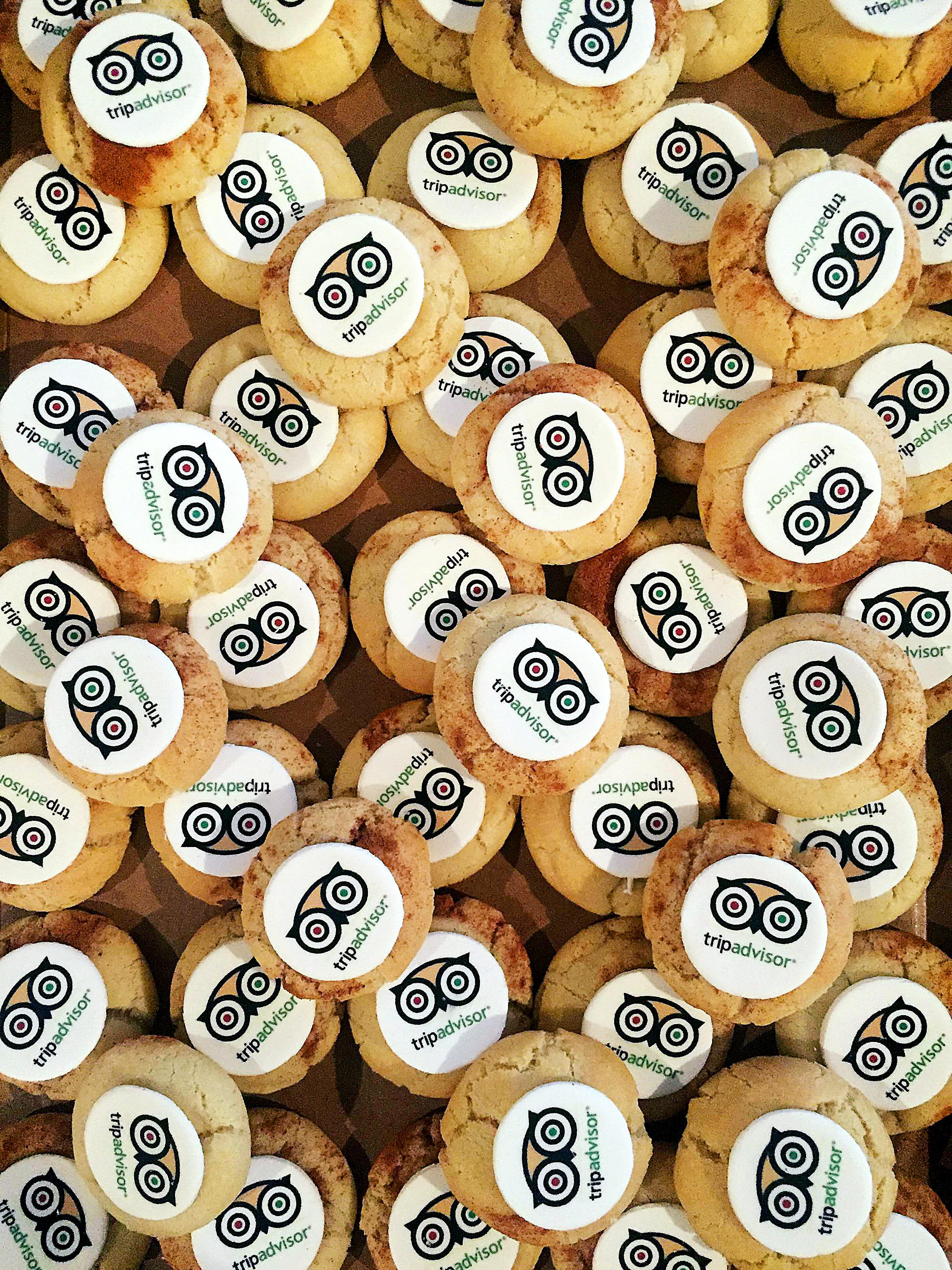 Custom Cookie Party
