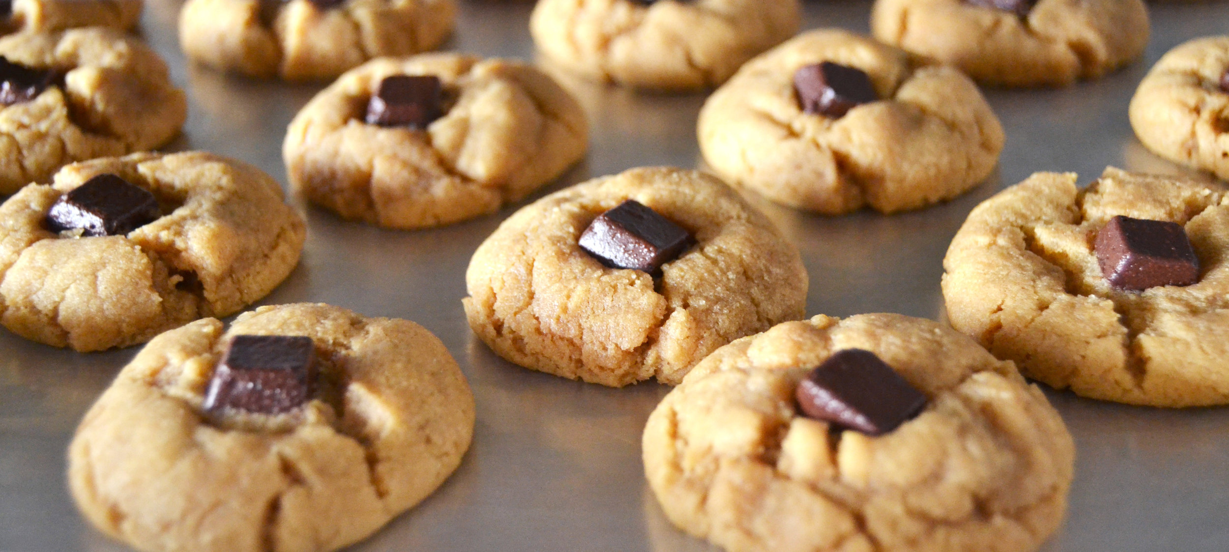 Flourless Blitz Cookies Baking.jpg