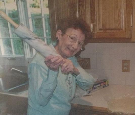 Cookie Crew | Millie Szarek - An inside look to the inspiration behind Kitchen Millie...
