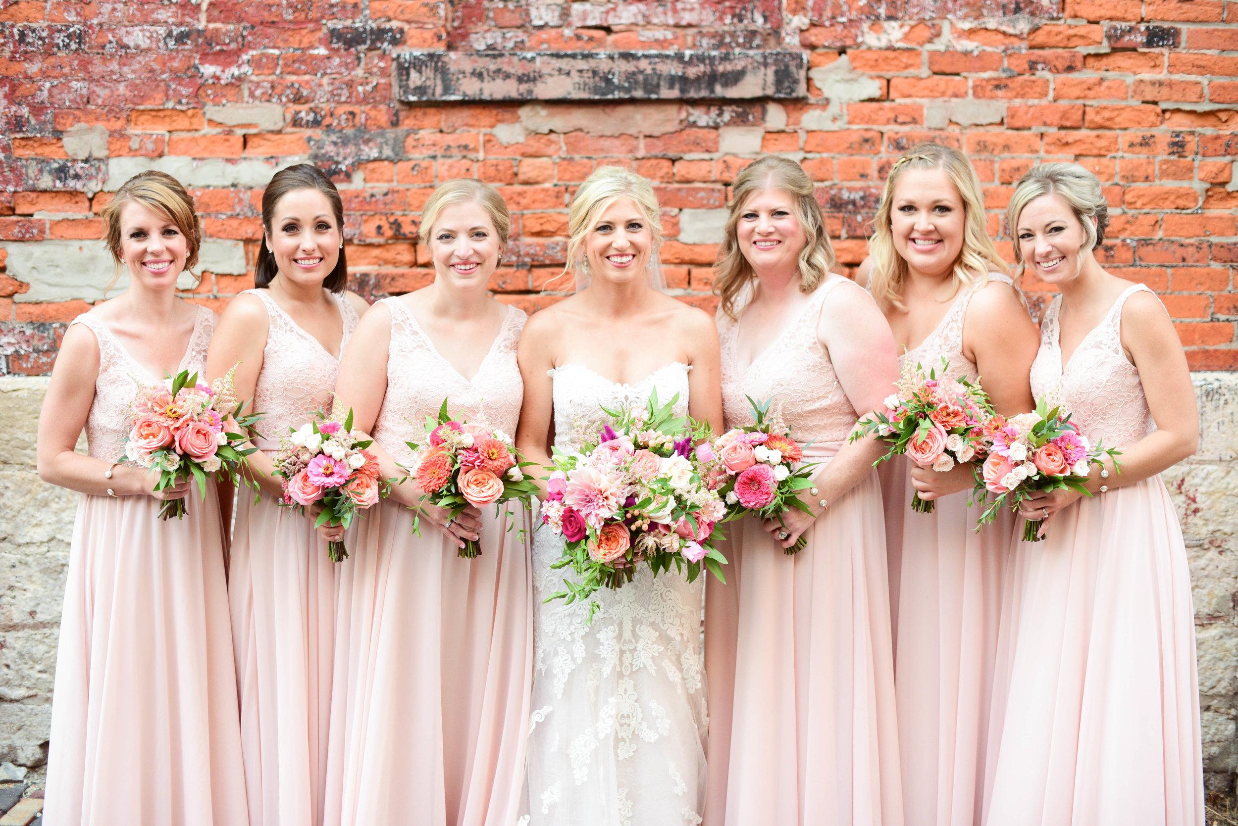 Via Vecchia Winery Wedding | Myles + Dana