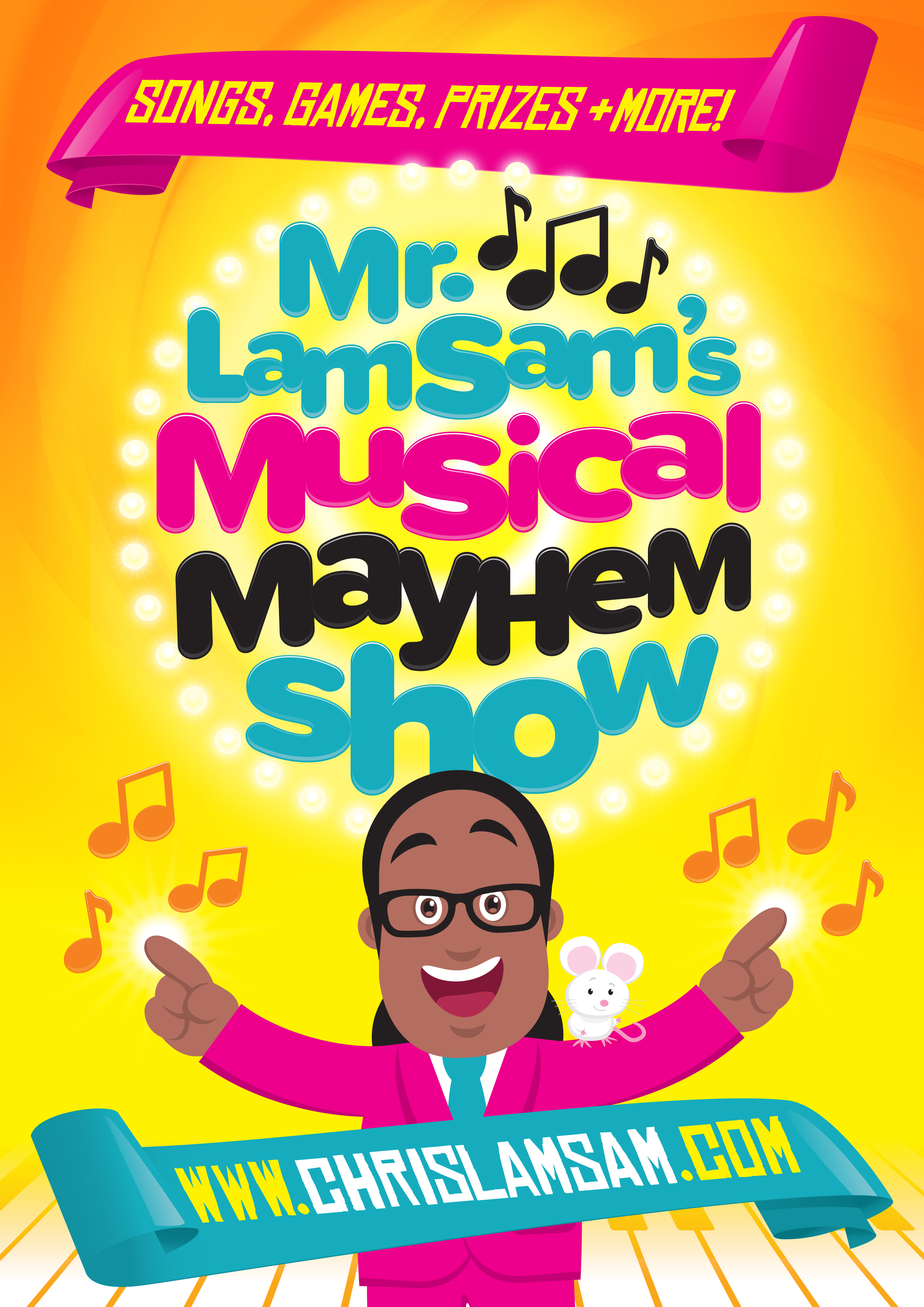 Mr Lam Sam's Musical Mayhem Show 1.jpg