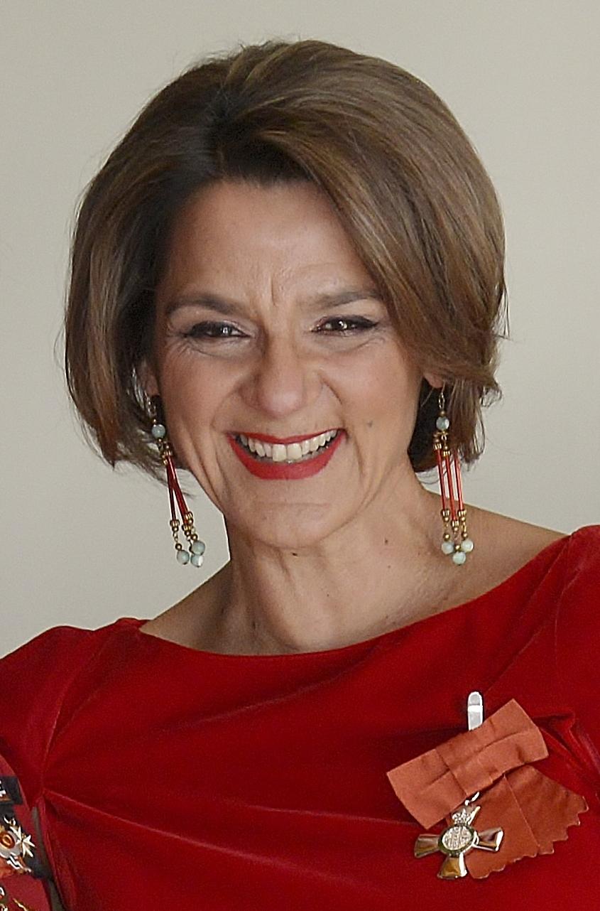 Jackie Clarke, MNZM