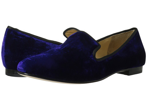 these velvet cole haan loafers go with jeans as well as a suit or dress pants --- Cole Haan - $74.99