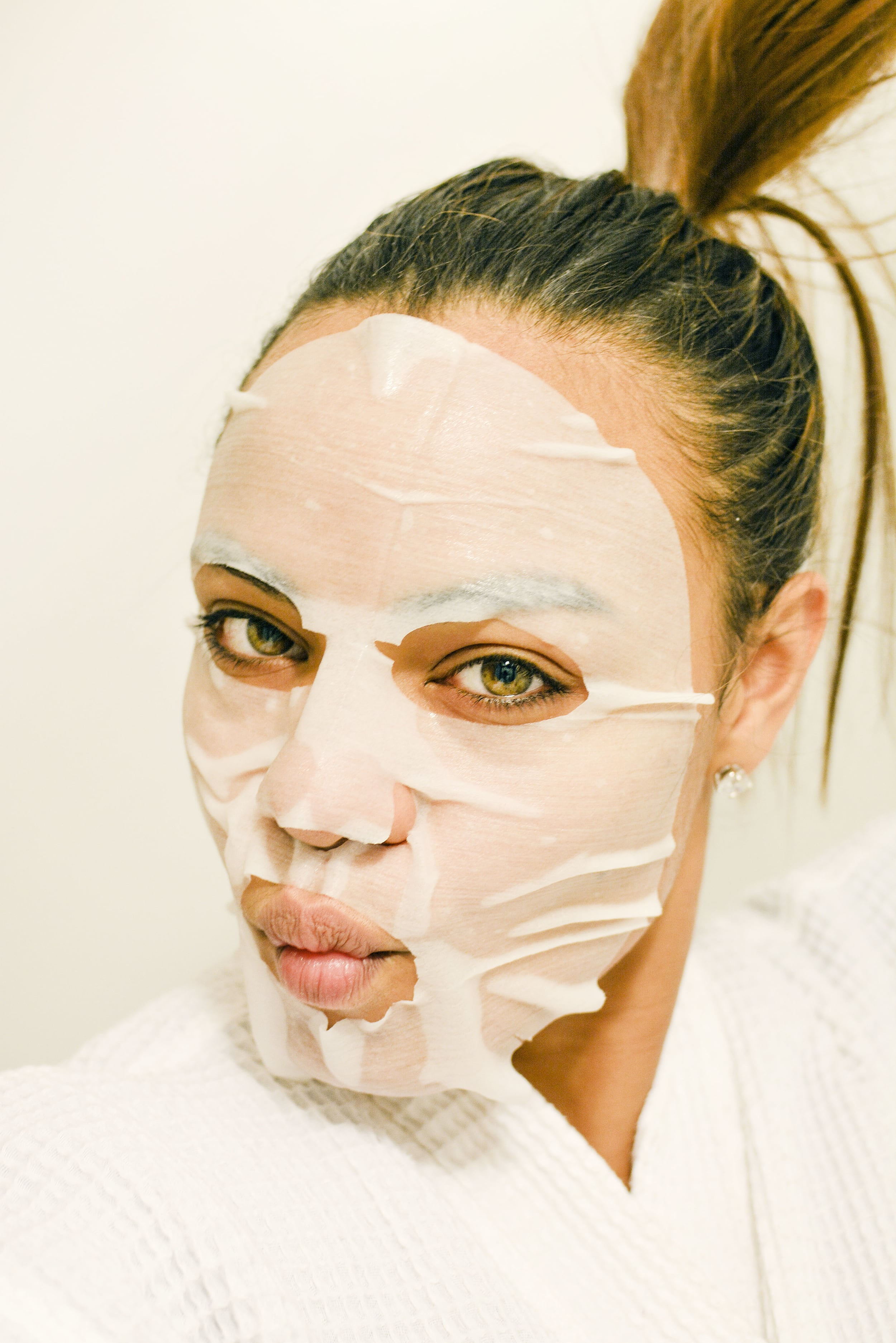 beyond the real aloe mask