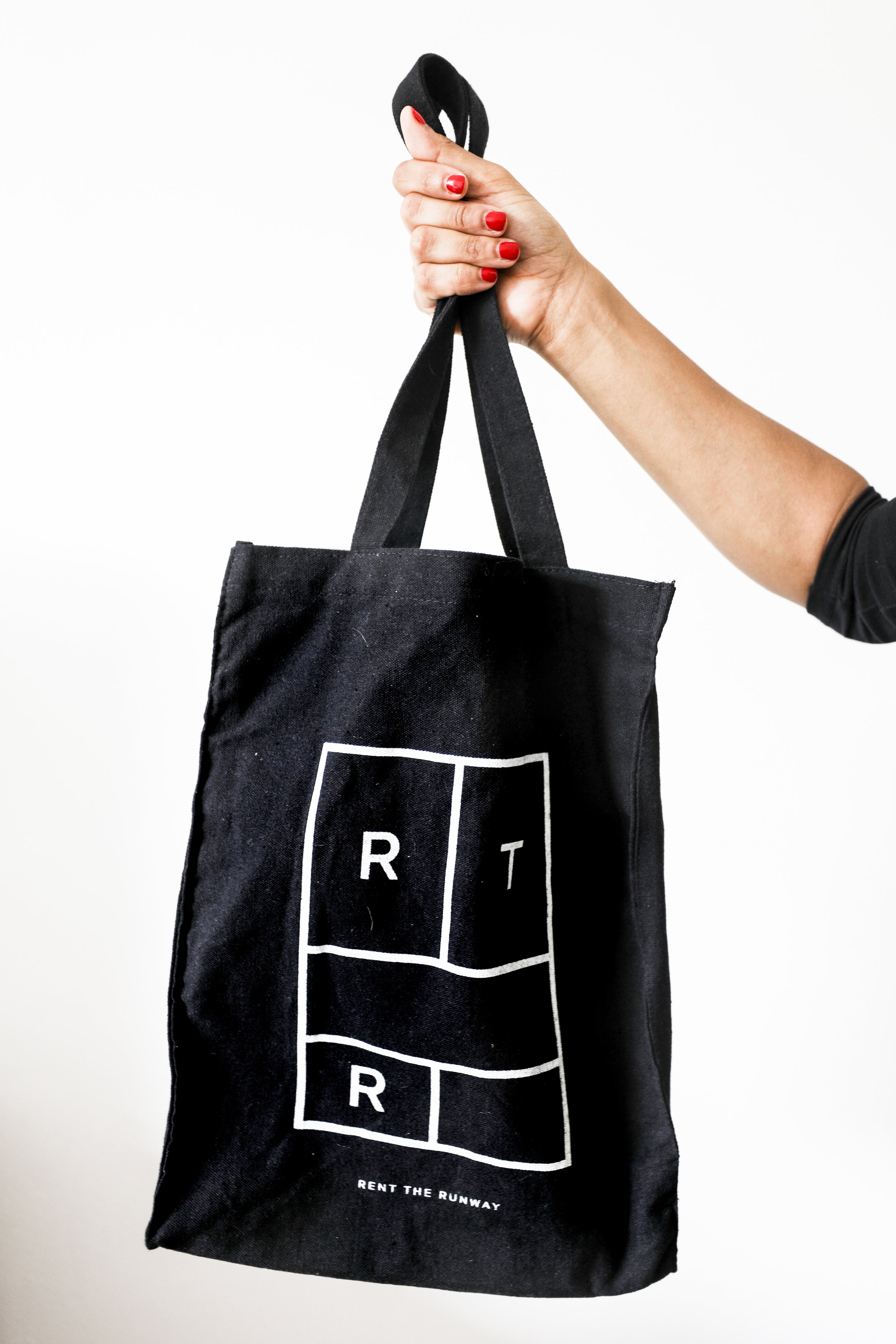 I am an unlimited member at Rent the Runway and they gave me this tote