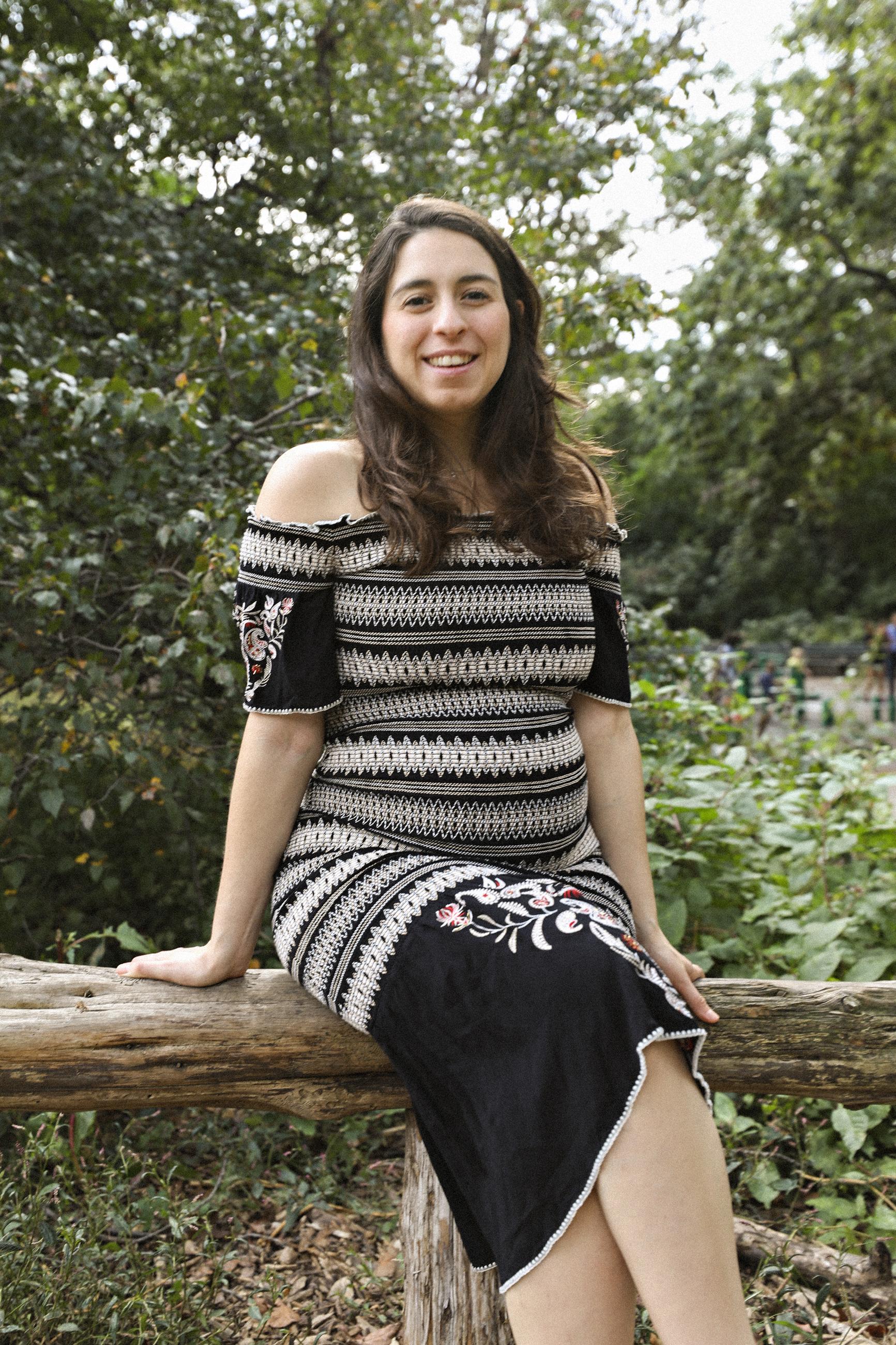 Photo by Amanda Saviñón